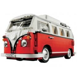 LEGO 10220 Furgoneta Volkswagen T1