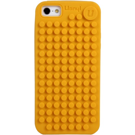 Funda Creativa Pixel iPhone 5