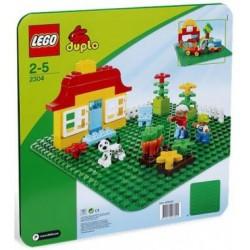2304 Placa Base Verde Lego Duplo