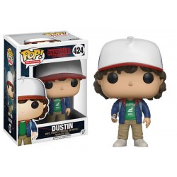 STRANGER THINGS - DUSTIN (424)