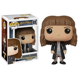 HARRY POTTER - HERMIONE GRANGER (03)