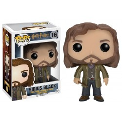FUNKO POP HARRY POTTER - SIRIUS BLACK (16)