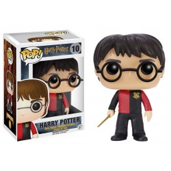 FUNKO POP HARRY POTTER - HARRY POTTER (10) Triwizard