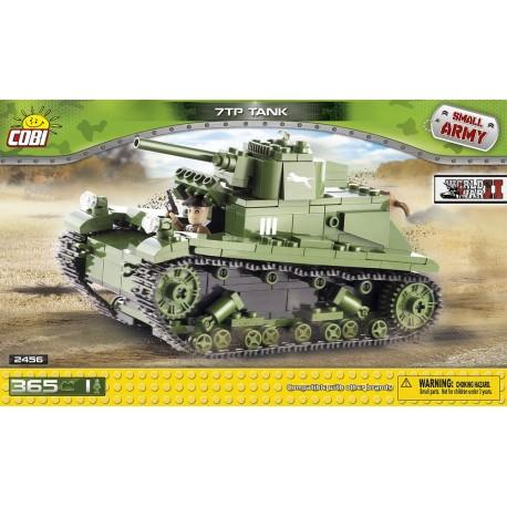 7TP Tank
