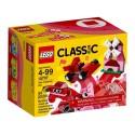 10707 Caja Creativa Roja