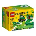 10708 Caja Creativa Verde