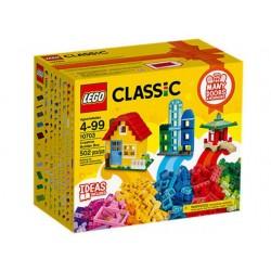 10703 Caja del constructor creativo