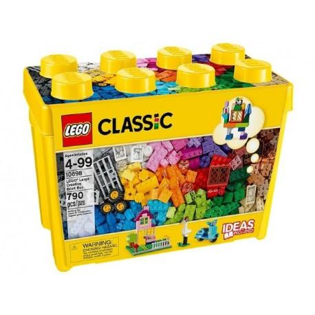 10698 Caja de Ladrillos Creativos Grande