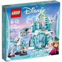 41148 Palacio mágico de hielo de Elsa