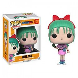 DRAGON BALL Z BULMA (108)