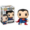 JUSTICE LEAGUE - SUPERMAN (207)