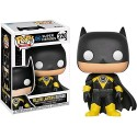 DC SUPERHEROES - YELLOW LANTERN BATMAN (220)