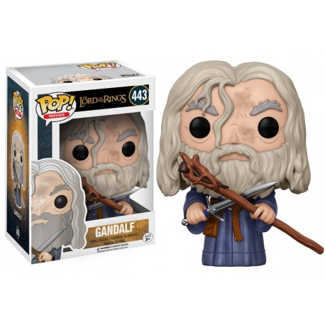 LORD OF THE RINGS - GANDALF (443)
