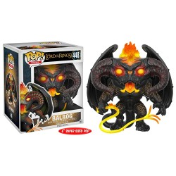 LORD OF THE RINGS - BALROG (448)