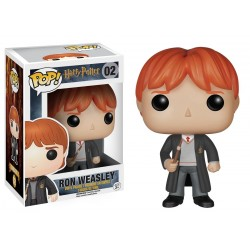 HARRY POTTER - RON WEASLEY (2)