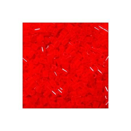 501-13 Rojo translúcido