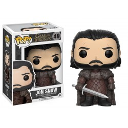 GAME OF THRONES - JON SNOW (49)