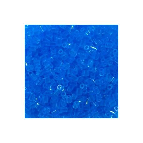 501-15 Azul translúcido