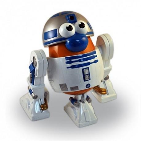 Mr Potato R2-D2