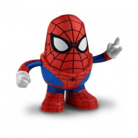 Mr. Potato Spider-Man