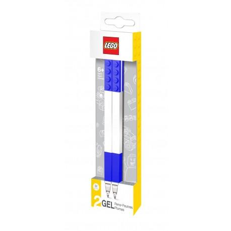 Pack de 2 bolígrafos color azul