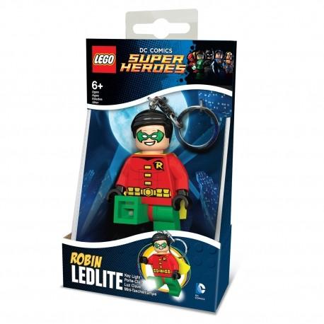 DC SUPERHEROES - ROBIN