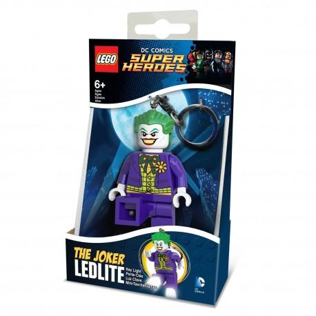 DC SUPERHEROES -THE JOCKER
