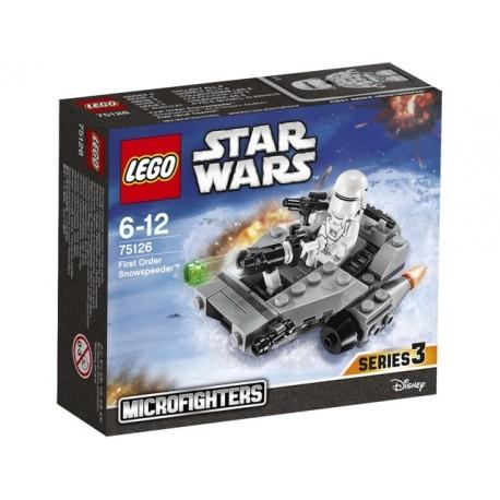 75126 First Order Snowspeeder™
