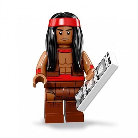 Apache Chief