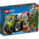 60181 Tractor forestal