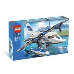 LEGO City 7723 Hidroavión de policía