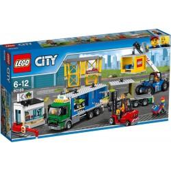 60169 Terminal de mercancías