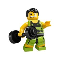 Weight Lifter