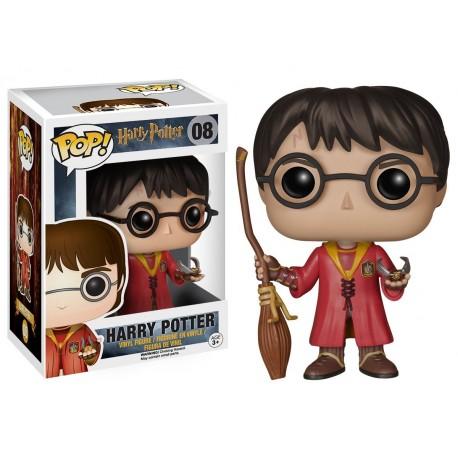 Harry Potter Quidditch  (08)