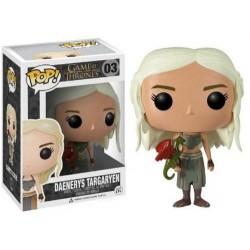 GAME OF THRONES Daenerys Targaryen (03)