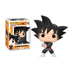 FUNKO POP DRAGON BALL Z - GOKU BLACK (314)