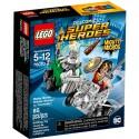 76070 Mighty Micros: Wonder Woman™ vs. Doomsday™