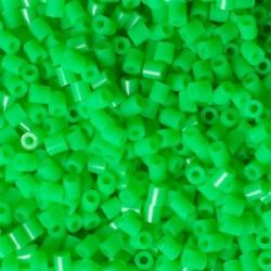 HAMA MINI 501-42 Verde fluorescente (Fluorescent Green)