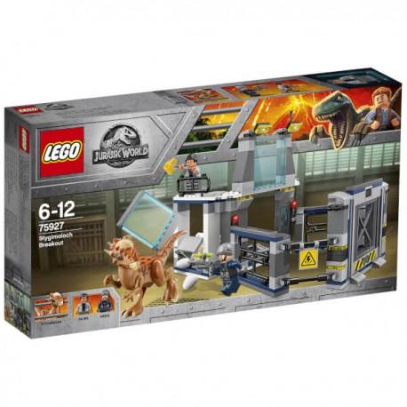 75927 Fuga del Stygimoloch