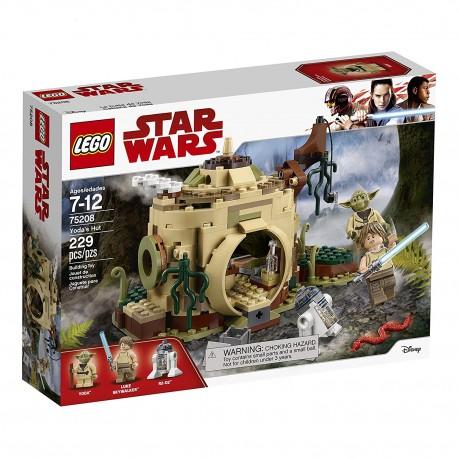 75208 Cabaña de Yoda