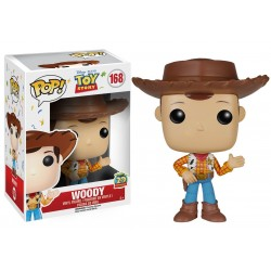 Toy Story - Woody (168)
