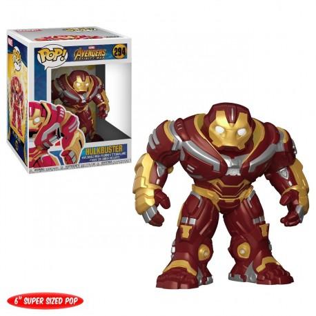 Infinity War Hulkbuster (294)