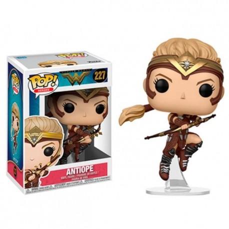 DC Wonder Woman: Antiope (227)