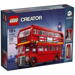 10258 Autobús de Londres