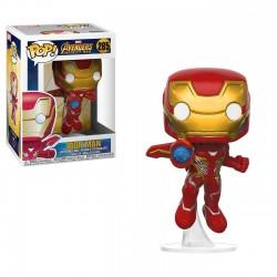 Iron man (285) Infinity War