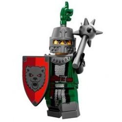 Frightening Knight
