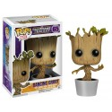 Guardianes de la Galaxia - Dancing Groot (65)