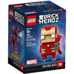 41604 Iron Man MK50