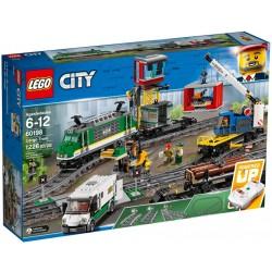 60198 Tren de mercancías