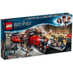 75955 Expreso de Hogwarts™